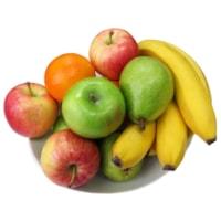Assortment Fresh Fruit Case - Small (45 Pieces Per Case)