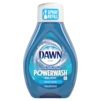 DAWN DISH SPRAY RF FRESH 473ML