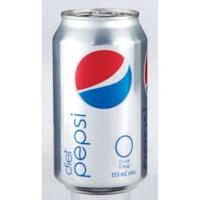 Boissons gazeuses de marque Pepsi-Cola