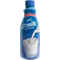 Neilson Fresh 2% Partly Skimmed Milk