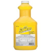 Sqwincher Liquid Concentrate Rehydration Drink, Regular, Lemonade Flavour