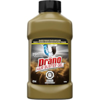 Drano Hair Buster Gel Clog Remover, 473 mL