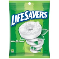 LifeSavers Wint-O-Green Mints, 150 g