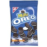 Christie Mini Oreo Cookies, 70 g, 12/BX