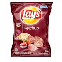 Lay's Potato Chips, Ketchup, 40 g, 40/CT