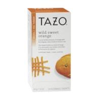 Tazo Teas, Wild Sweet Orange, 24/BX