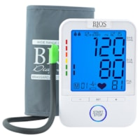 Tensiomètre facile à lire avec rétroéclairage bleu BIOS Living