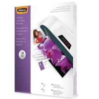 Fellowes Laminating Pouches As