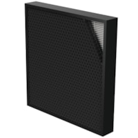 Fellowes AeraMax PRO 3/4 Hybrid Filters, Black, 2