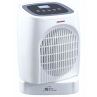Royal Sovereign Digital Oscillating Compact Heater, White