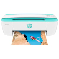 HP DeskJet 3755 All-in-One Colour Multi-Function Printer