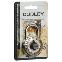 Dudley Combination Lock