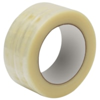 IPG Carton Sealing Tape, Clear, 72 mm x 100 m