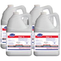 Nettoyant désinfectant de surface concentré Virox 5 Diversey, 3,78 l, caisse de 4
