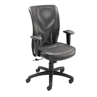 Grand & Toy 400 Series High-Back Tilter Chair