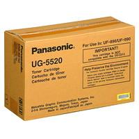 Cartouche d'origine pour imprimante laser et télécopieur Panasonic