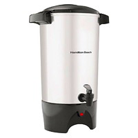 Percolateur 42 tasses Hamilton Beach