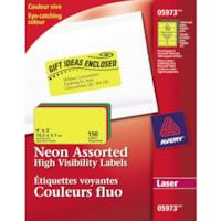 Avery® Laser Label