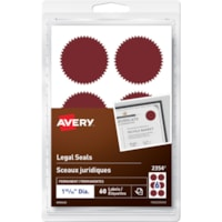 Avery® Security Seal
