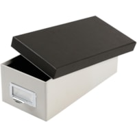 Oxford 3x5 Index Card Storage Box