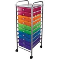 Advantus 10-drawer Organizer