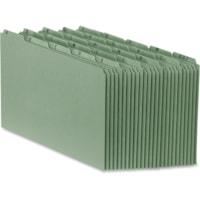 Pendaflex Plain Tab File Guide