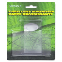 Merangue Card Lens