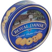 Campbell's Kelsen Group Danish Butter Cookies