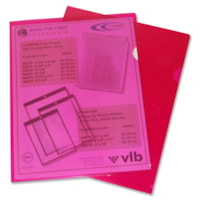 VLB Letter Project File