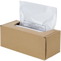 Fellowes Waste Bags for AutoMax¿ 500CL, 500C, 300CL and 300C Shredders