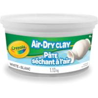 Crayola White Air-Dry Clay