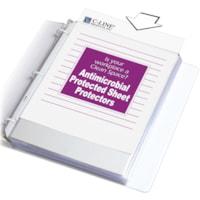 PROT-DOC EPAIS POLY TRSP 1C/B