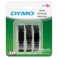 Dymo 1741670 Glossy Embossing Tape
