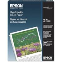 Epson Inkjet Inkjet Paper - White