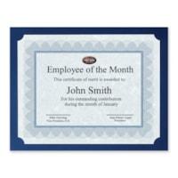 First Base Letter Certificate Holder