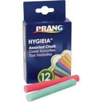 Dixon Hygieia Color Chalk