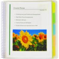 C-Line Letter Presentation Folder