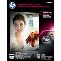 HP Premier Plus Inkjet Photo Paper - White