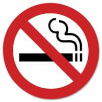 Headline 9602 No Smoking Sign