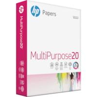 HP Papers MultiPurpose20 8.5x14 Copy & Multipurpose Paper