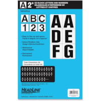 Headline ID & Specialty Labels