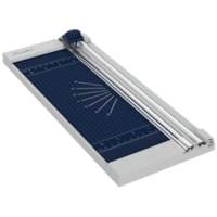 Swingline ClassicCut Fixed Blade 8-Sheet Trimmer, 12