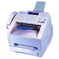 Brother Plain-Paper IntelliFAX-4750E