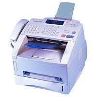 Télécopieur IntelliFAX-4750E à papier ordinaire Brother