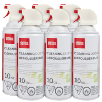Office Depot Cleaning Dusters, 10 oz, 6/PK