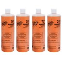 Scotch-Brite Quick Clean Griddle Cleaning Liquid, 946 mL, 4/CS