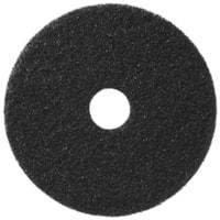 Americo Floor Stripping Pads, Black, 20