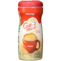 Nestlé Coffee-Mate Powdered Coffee Whitener, Easy-Pour Container, Original, 311 g