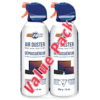 Emzone Air Dusters, 284 g, 2/PK