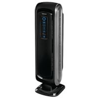 Fellowes AeraMax 90 Air Purifier, Black